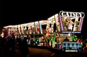 All photography featured has been generously supplied by Somerset Carnivals.