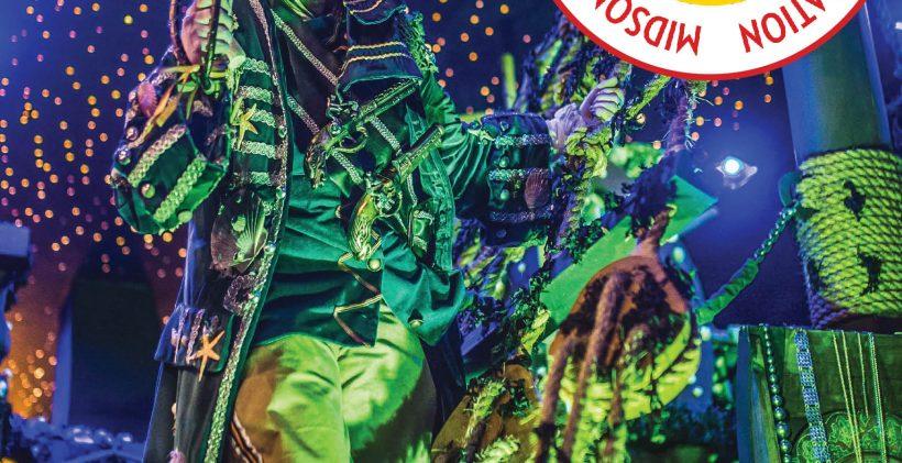 2018 Carnival Programme