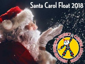 Santa Float